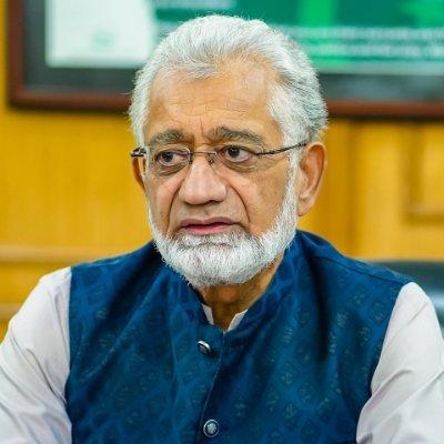 Dr Javed Akram InstaCare