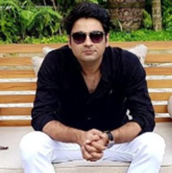 Ahmed Amjad CEO