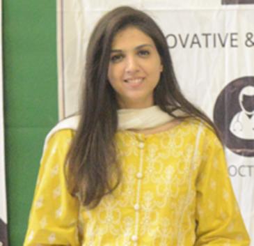 Ayesha Siddiq InstaCare