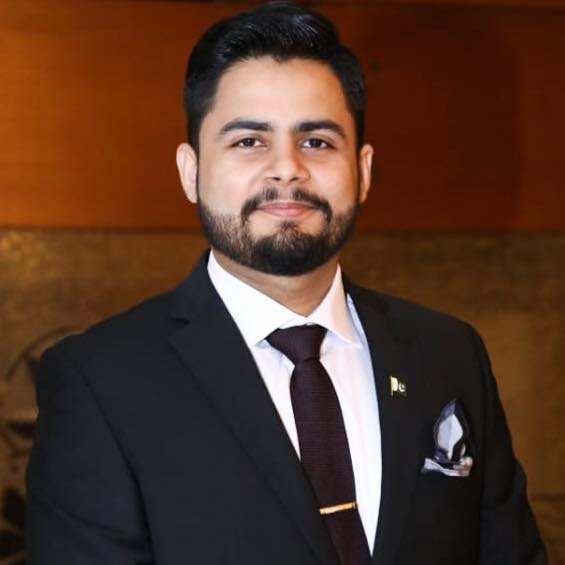 Bilal Amjad - CEO - InstaCare